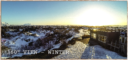 360° View - Winter